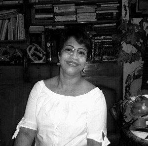 Fatiha Aarour